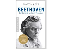 Beethoven The Creator and his Universe