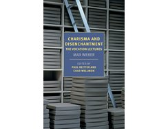 Charisma and Disenchantment