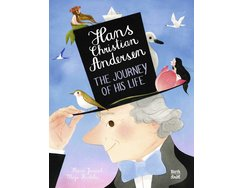 Hans Christian Andersen: The Story of his life
