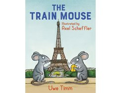 The Train Mouse