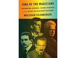 Time of the magicians